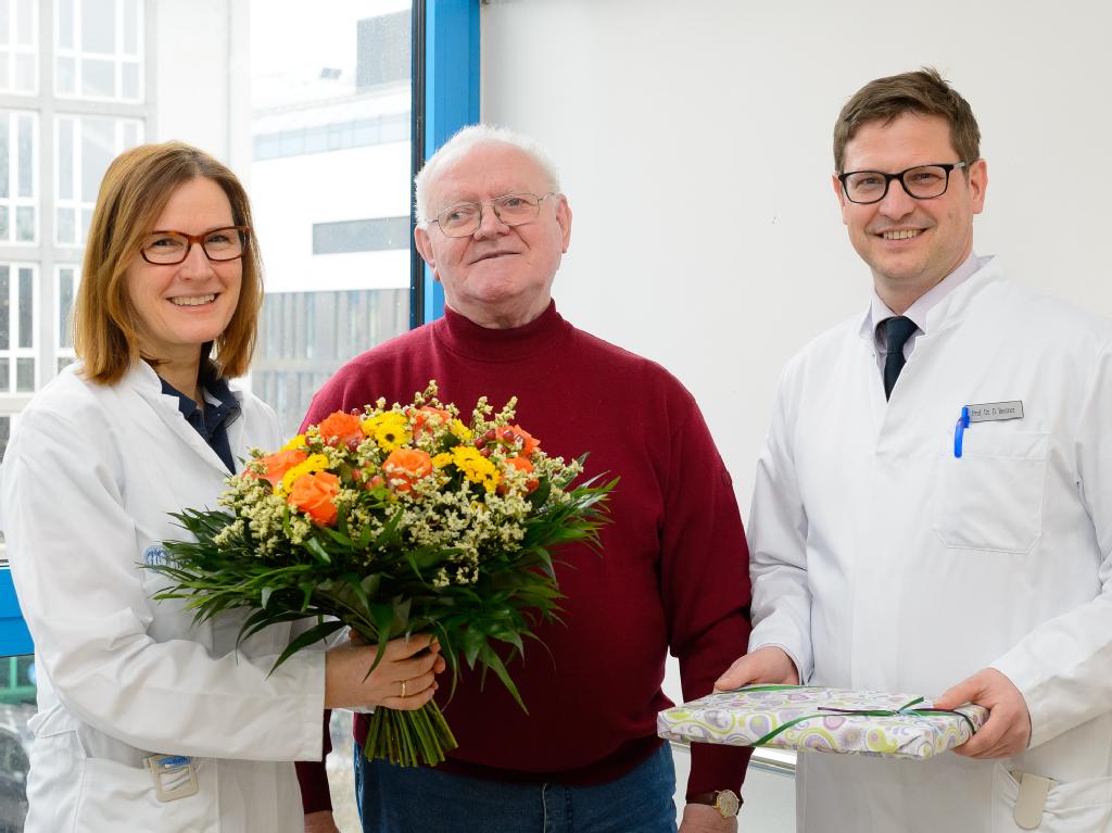 Uni Klinik Köln Hno