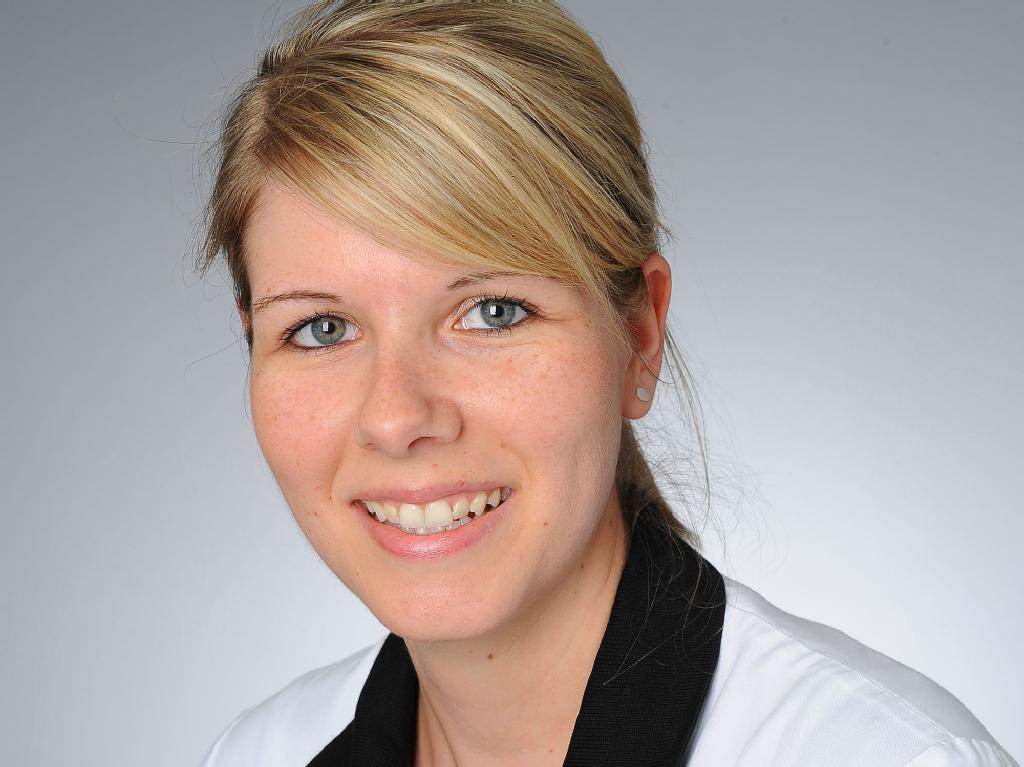 Dr Melanie Brinkmann