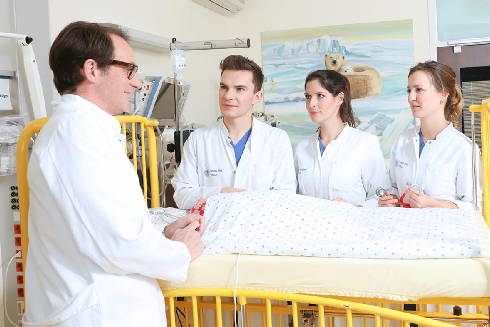 Uniklinik Köln Kinderkardiologie