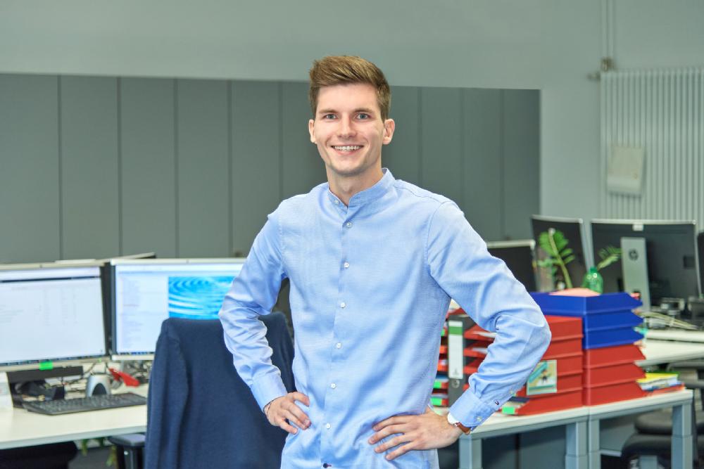 Kaufleute im Gesundheitswesen » Ausbildung | Uniklinik Köln