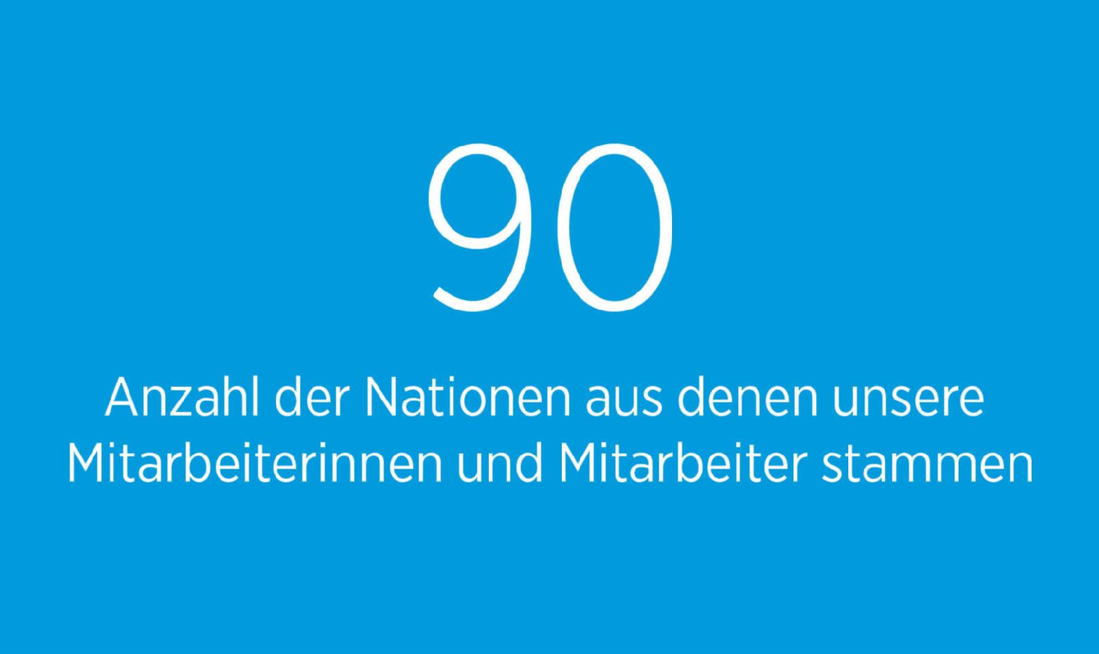 ... Zahlen können dabei helfen, die Welt ein bisschen besser zu verstehen –  in diesem Fall hat die Welt 220.000 Quadratmeter und nennt sich Uniklinik  Köln.