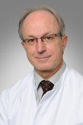 Univ.-Prof. Dr. Gerd Fätkenheuer