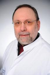Dr. Klaus Maria Perrar