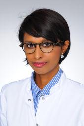 Dr. Fabinshy Thangarajah
