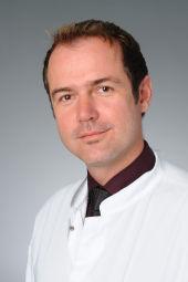 Priv.-Doz. Dr. Stefan Grau