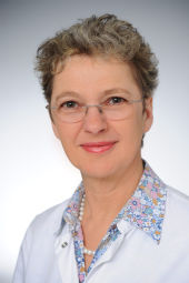 Univ.-Prof. Dr. Dr. Cornelia Mauch