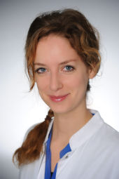 Dr. Katharina Seuthe