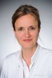 Univ.-Prof. Dr. Sabine Eming