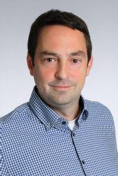 Dr. Matthias Scheffler