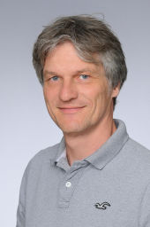 Prof. Dr. rer. nat. Bent Brachvogel