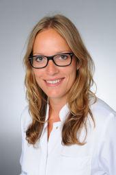 Priv.-Doz. Dr. Franziska Bucher