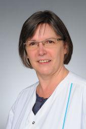 Marianne Lübken