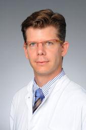 Prof. Hannes Reuter