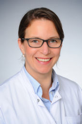 Dr. Claudia Kaiser-Albers