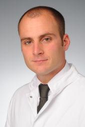 Dr. Moritz Perrech