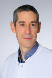 Dr. Daniel Rueß