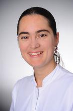 Priv.-Doz. Dr. Maria Vehreschild