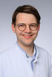 Dr. Martin Otte