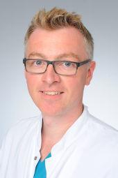 Priv.-Doz. Dr. Jan-Christoffer Lüers