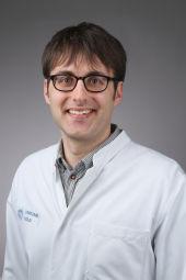Dr. Tobias Hannes