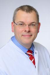 Univ.-Prof. Dr. Oliver Cornely