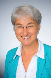 Univ.-Prof. Dr. rer. nat.--Brunhilde-Wirth