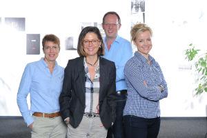 Team Familiärere Brust- und Eierstockkrebs