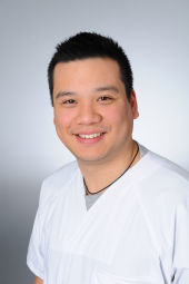 Dennis Dela Cruz