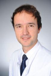 Dr. Tim Leschinger