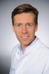 Univ.-Prof. Dr. Daniel Steven