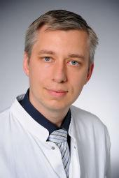 Prof. Dr. Björn Bachmann