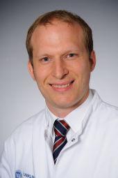 Priv.-Doz. Dr. Alexander Bunck