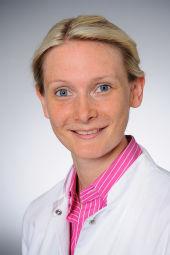 Dr. Christina Hamisch