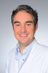 Dr. Jonas Dörner