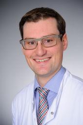 Priv.-Doz. Dr. Stefan Haneder