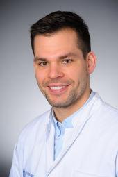 Dr. Konstantin Bloess