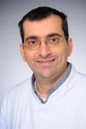 Dr. Georgios Matis