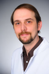 Dr. Markus Eydam