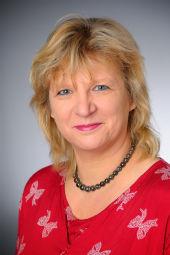 Dr. Janine Zweigner