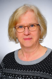 Ursula Jordans