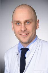 Priv.-Doz. Dr. Anton Sabashnikov