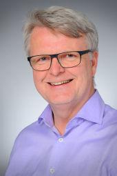 Dr. Dr. Frank Pluisch