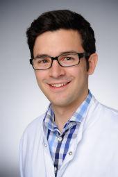 Dr. Florian Wabnig