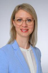 Sabine Schönsee