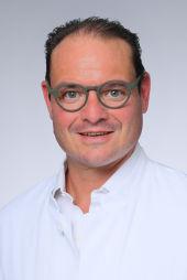 Prof. Dr. Christoph Berg