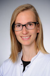Dr. Inga Borggrefe