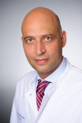 Prof. Dr. Oliver-Joannis Liakopoulos