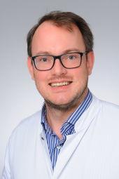 Dr. Malte Bartram