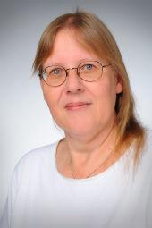 Marianne Reisberg