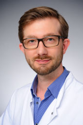 Dr. Marc Hömberg